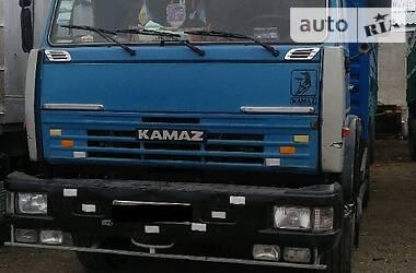 КамАЗ 53215 2009 в Николаеве