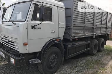 КамАЗ 53215 2006 в Одессе