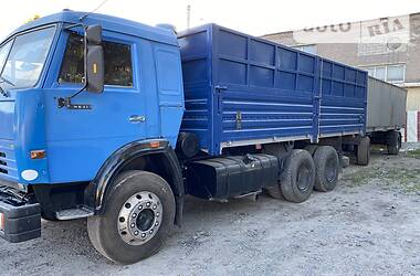 КамАЗ 53215 2007 в Полтаве