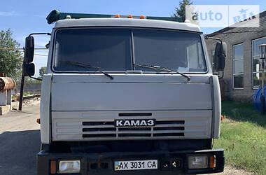 КамАЗ 53215 2004 в Лозовой