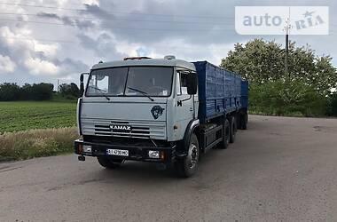 Бортовой КамАЗ 53215 2003 в Барышевке