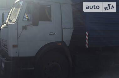 Самоскид КамАЗ 53215 2004 в Покровську