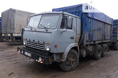 КамАЗ 53220 1995 в Полтаве