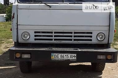КамАЗ 53220 1989 в Веселинове