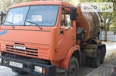 КамАЗ 53229 2004 в Днепре