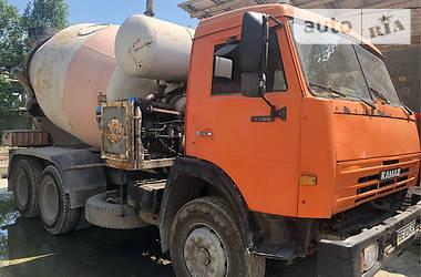 КамАЗ 53229 2004 в Киеве