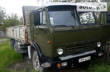 КамАЗ 53229 1982 в Новой Водолаге