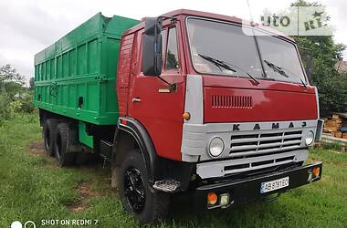 КамАЗ 53229 1987 в Тульчине