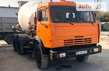 КамАЗ 53229 2002 в Ровно