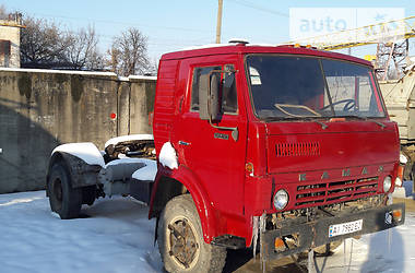 КамАЗ 5410  1993