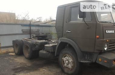 КамАЗ 5410 1990 в Донецке