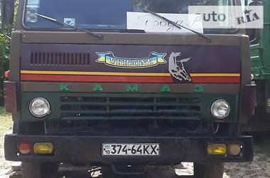 КамАЗ 5410 1991 в Семеновке