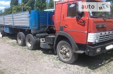 КамАЗ 5410 1987 в Харькове