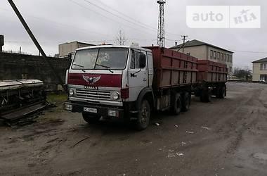 КамАЗ 5410 1996 в Локачах