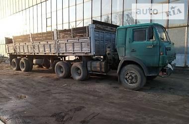 КамАЗ 5410 1980 в Дрогобыче