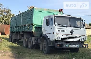 КамАЗ 5410 1987 в Крыжополе