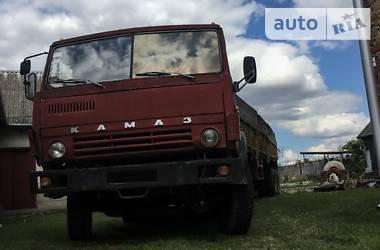 КамАЗ 5410 1987 в Тернополе