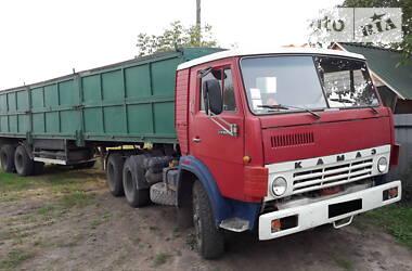 КамАЗ 5410 1989 в Демидовке