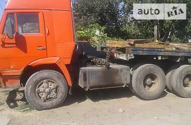 КамАЗ 5410 1982 в Одессе