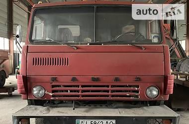КамАЗ 5410 1985 в Херсоне