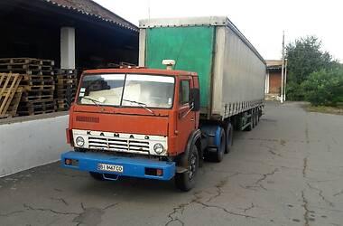 КамАЗ 5410 1990 в Полтаве