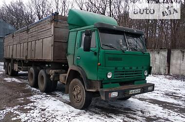 Зерновоз КамАЗ 5410 1990 в Могилев-Подольске