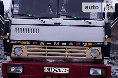 КамАЗ 5410 1983 в Крыжополе