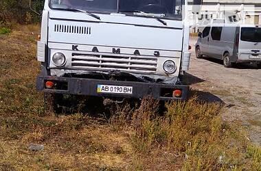 КамАЗ 5410 1990 в Гайсине