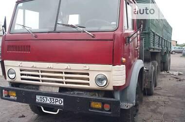 КамАЗ 5410 1990 в Демидовке