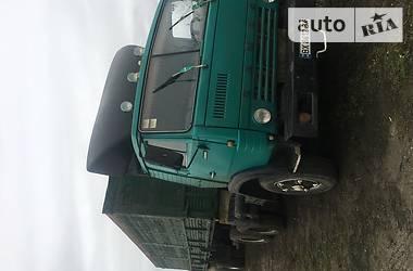 КамАЗ 5410 1989 в Волочиске