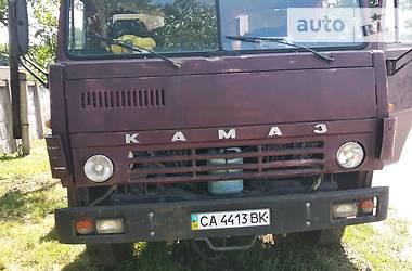 КамАЗ 5410 1988 в Золотоноше