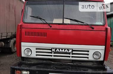 КамАЗ 5410 1988 в Николаеве