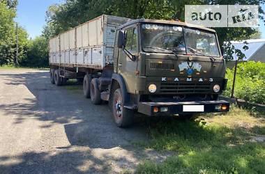 Тягач КамАЗ 5410 1983 в Черкассах