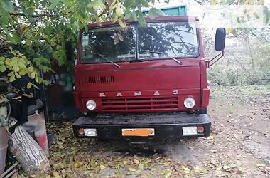 Тягач КамАЗ 5410 1985 в Одессе