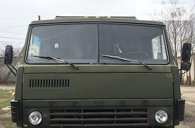 КамАЗ 54112 1991 в Николаеве