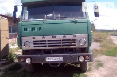 КамАЗ 54112 1994 в Виннице