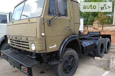 КамАЗ 54112 1994 в Николаеве