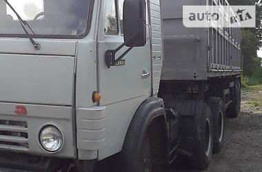 КамАЗ 54112 1995 в Хмельницком