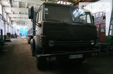 Тягач КамАЗ 54112 1999 в Кропивницком