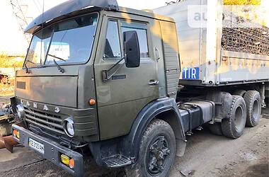 КамАЗ 54112 1992 в Киеве