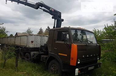 КамАЗ 54112 1992 в Харькове
