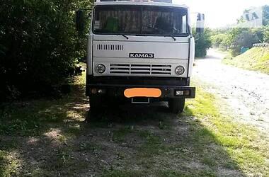 КамАЗ 54112 1994 в Тульчине