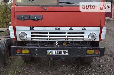 КамАЗ 54112 1991 в Хмельнике