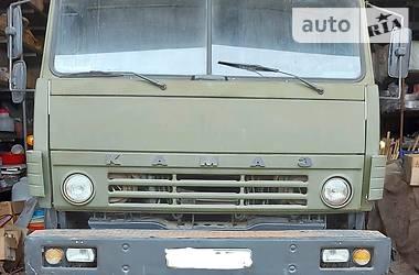 КамАЗ 54112 1982 в Михайловке