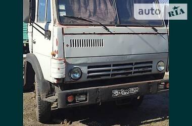 КамАЗ 54115 1990 в Запорожье