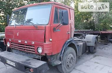 КамАЗ 5420 1991 в Одессе