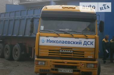 КамАЗ 5460 2006 в Николаеве