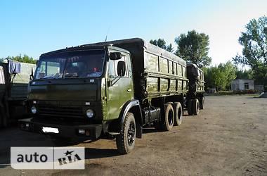 КамАЗ 55102 1989 в Черкассах