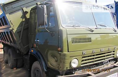 КамАЗ 55102 1990 в Черкассах