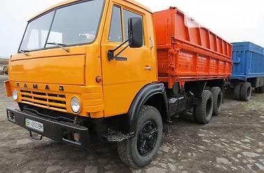 КамАЗ 55102 1989 в Великой Багачке